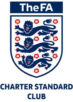 The FA - Charter Standard Club